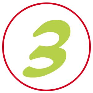 paoline icona numeri importanza contatto digitale 03a