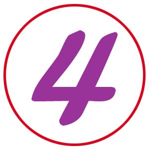 paoline icona numeri importanza contatto digitale 04