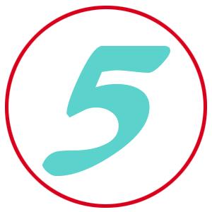 paoline icona numeri importanza contatto digitale 05