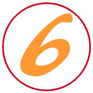 paoline icona numeri importanza contatto digitale 06