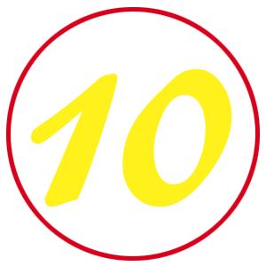 paoline icona numeri importanza contatto digitale 10a